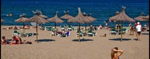 turismo español
