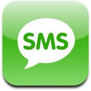 Los sms caen por el desarrollo de inernet