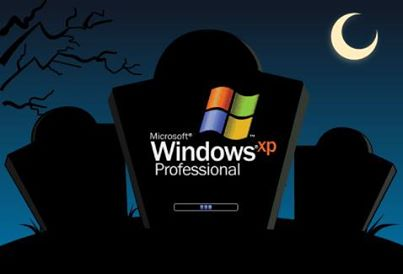 El fin de Windows XP