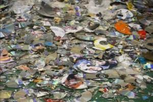 El disco compacto cae un 71,5% en la última década