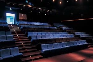La industria cinematográfica se tambalea