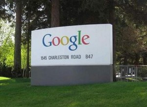 Google es un valor seguro para Wall Steet