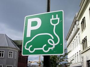 freno a los coches eléctricos
