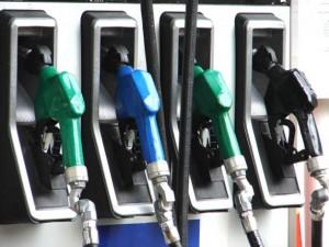 bajada precio combustible