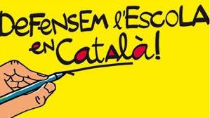castellano contra el catalan
