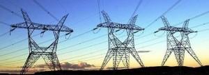 Posible problema de apagones eléctricos