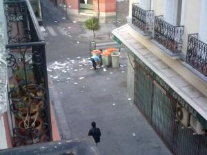 A Madrid le crecen los problemas